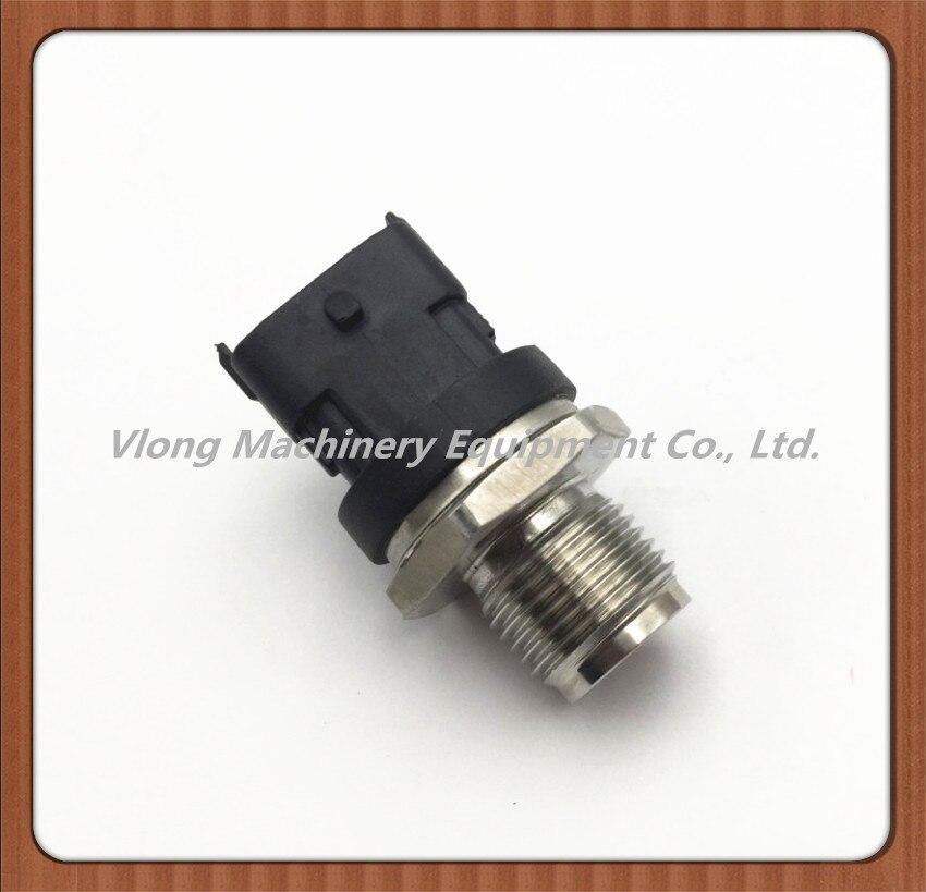 028 100 2700 FUEL RAIL PRESSURE SENSOR 0281006022  0281002942 sensor sensor sensor pressure sensor fuel - title=
