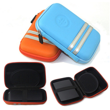 Brand New Hard Shell 5 Inch GPS Bag Carry Case  Pouch Cover Protector Hard Disk Drive HDD