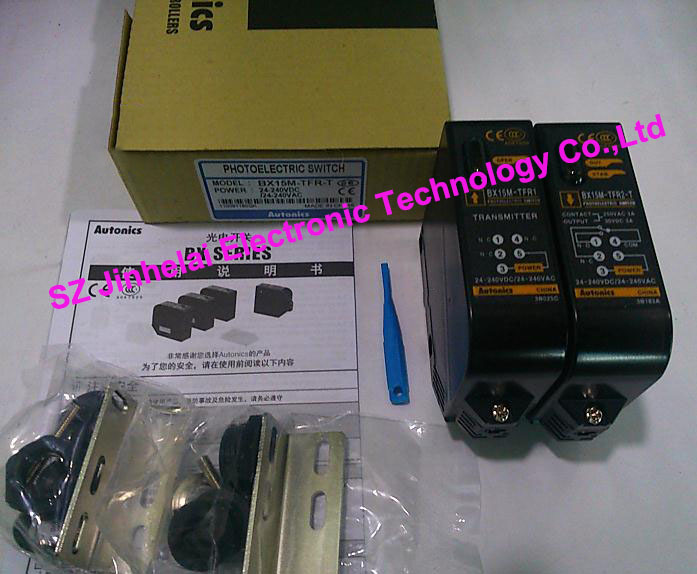 100% New and original  BX15M-TFR-T   AUTONICS 100% new and original bx15m tdt t autonics