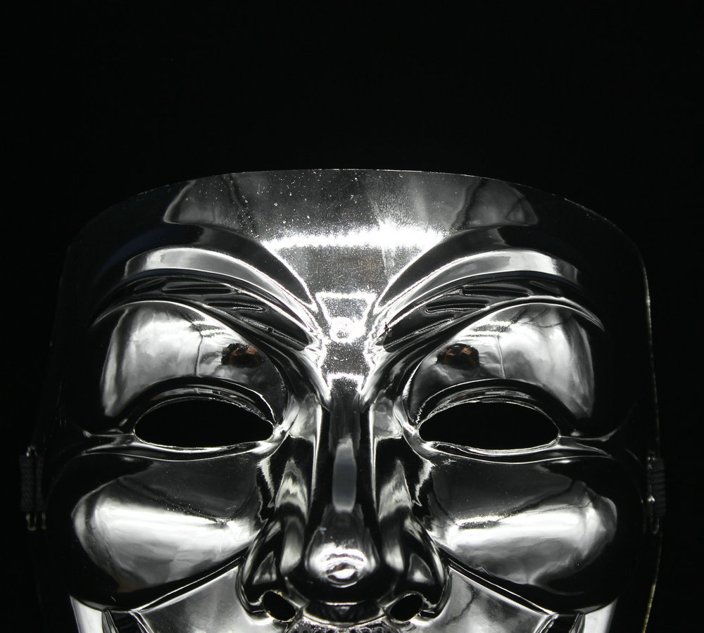 v for vendetta mask Picture - More Detailed Picture about Free ...