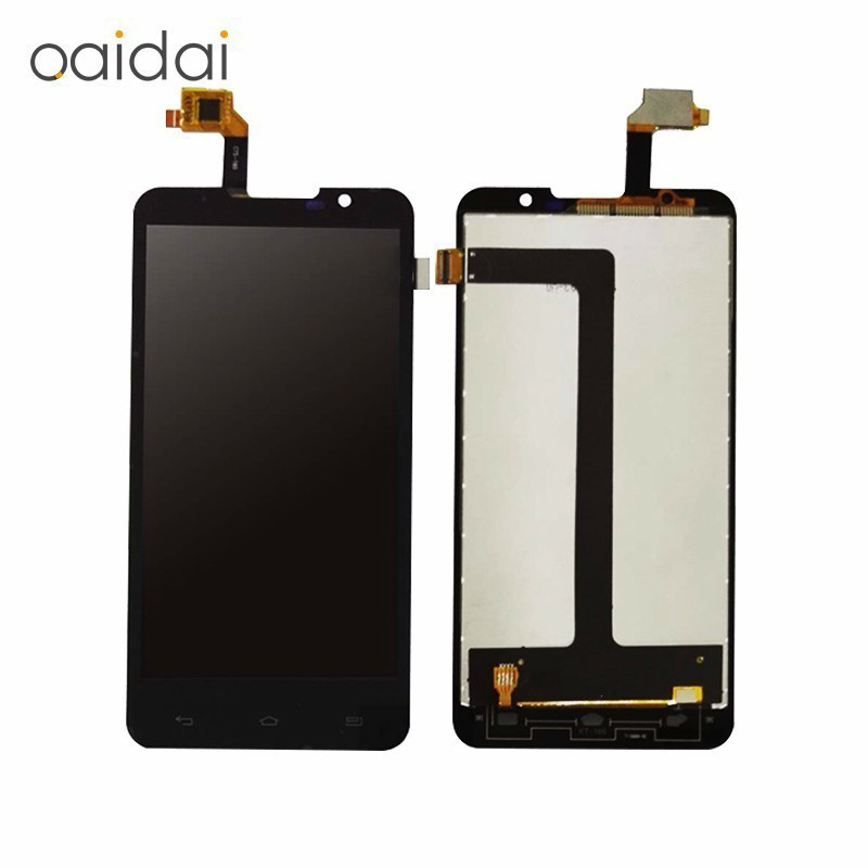 For Highscreen Alpha R Full LCD Display Touch Screen Mobile Phone Lcds Digitizer Assembly Replacement Parts