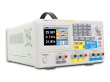 OWON odp3032 ЖК-дисплей программируемый питания постоянного тока 30 В/3A фиксированной 5 В/3A 195 Вт 1 mvma
