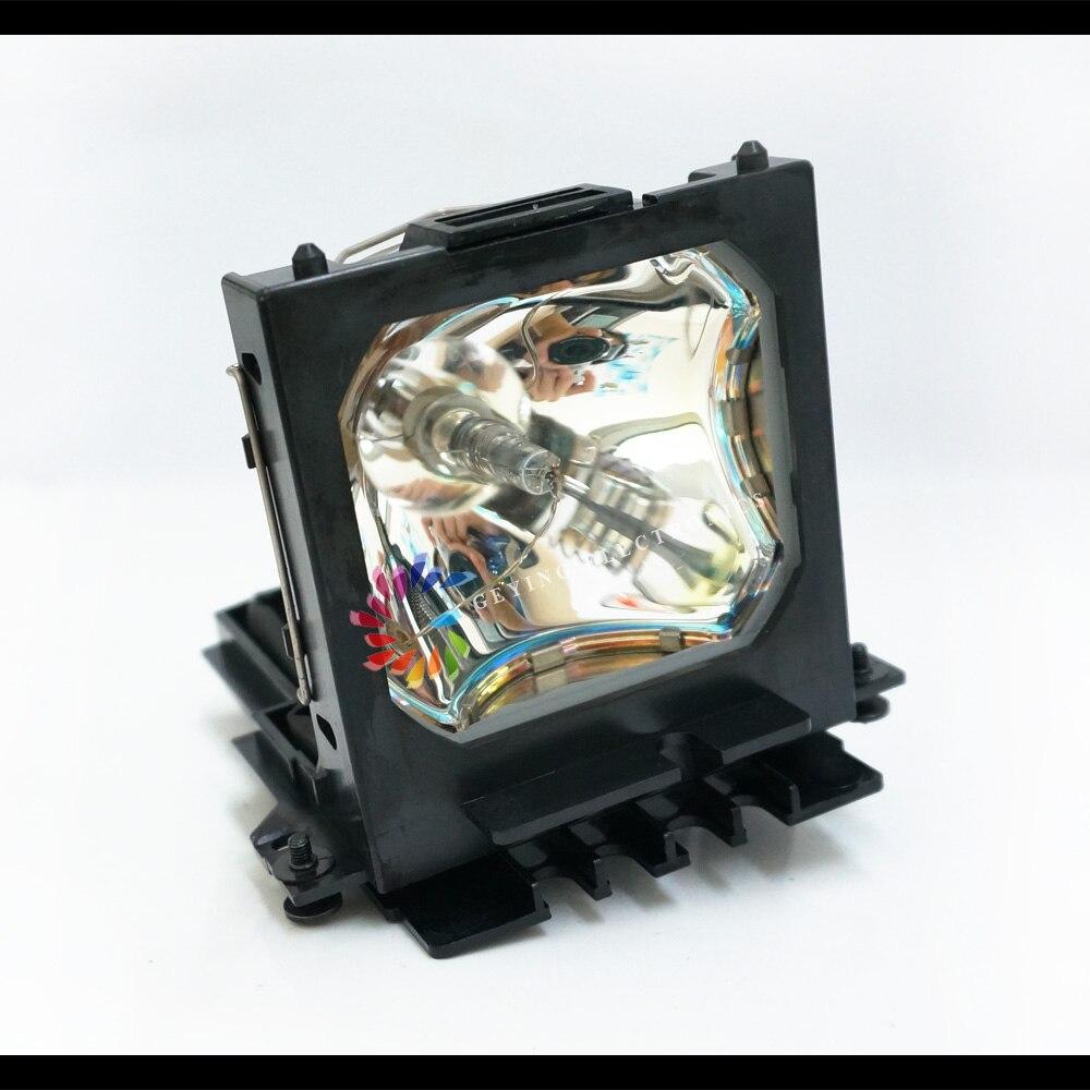 SP-LAMP-016 lampe de projecteur originale pour CPX1230/1250/1350 H80/MP4100/X80/X80L Ask Proxima C450/C460