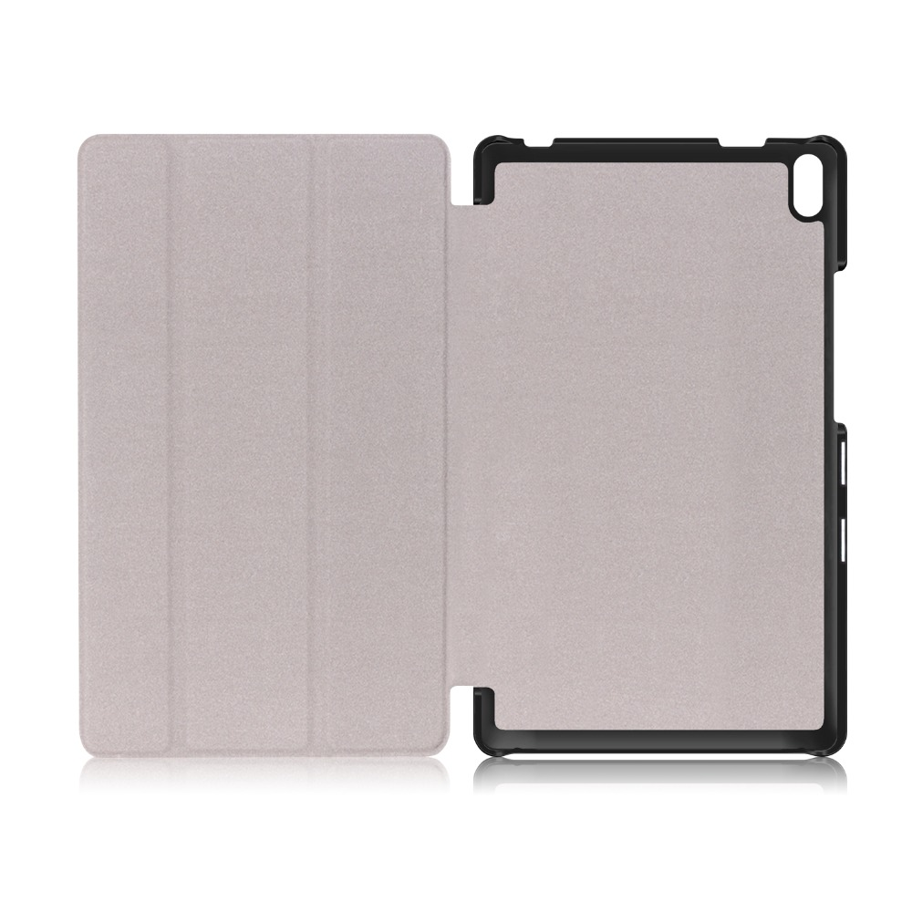 Smart Magnetic Case For Lenovo Tab3 8 Plus P8 TB-8703F TB-8703X Tablet Leather Cover For Lenovo Tab 3 8 Plus Case + Film + Pen