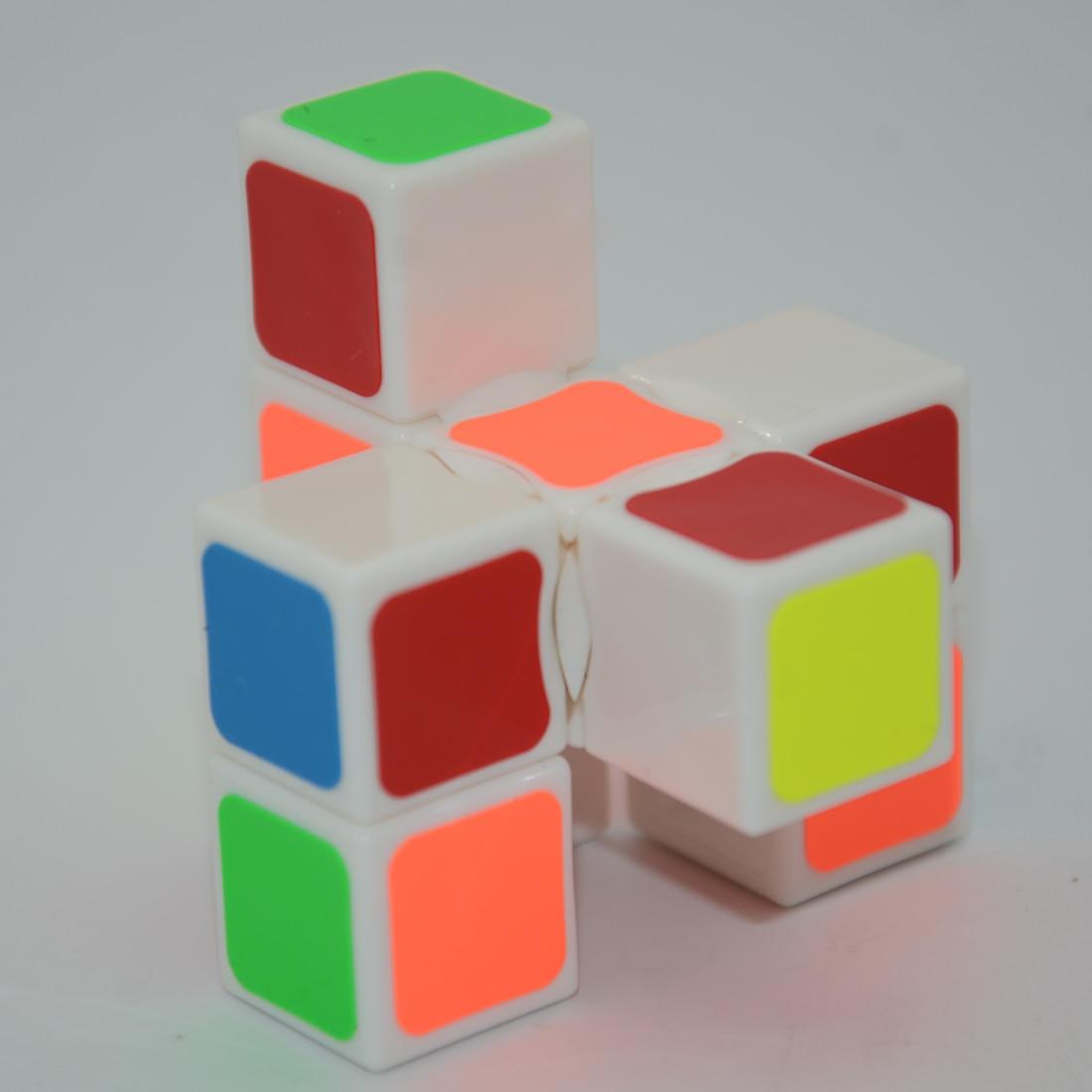 2017 Жаңа келу 1X3X3 дискета Magic Cube Puzzle Brain - Ойындар мен басқатырғыштар - фото 5