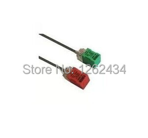 PS 05N2 square proximity switch NPN normally closed dc