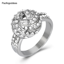 купить cz stone ring for wedding engagement rings for beautiful girl дешево