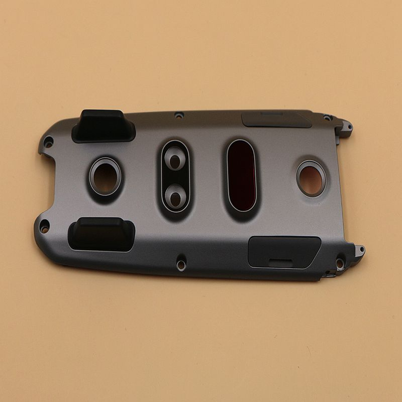 Original DJI Mavic 2 pro/zoom Repair Parts Right Left Rear Arm Top Bottom Housing Shell Middle Frame Replacement Part Drone
