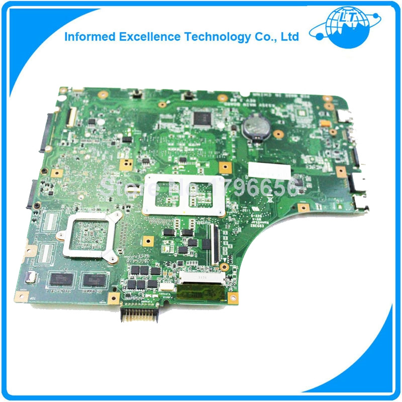 LAPTOP K53SJ MOTHERBOARD for ASUS A53S,A53SJ,K53SV,X53S 60-N4BMB3600-A03 REV3.0