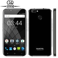 Original Oukitel U22 3G Smartphone Android 7 0 MTK6580A Quad Core 5 5 2GB RAM 16GB