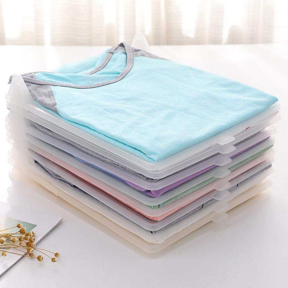 Складная доска для одежды, папка для одежды, доска для одежды, шкаф для одежды, удобная доска для хранения одежды, органайзер, 32 см X 26 см