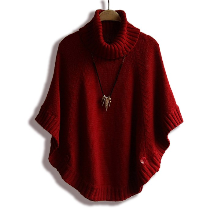 womens capes and ponchoes 2015 new arrival women shawl cape coat ...