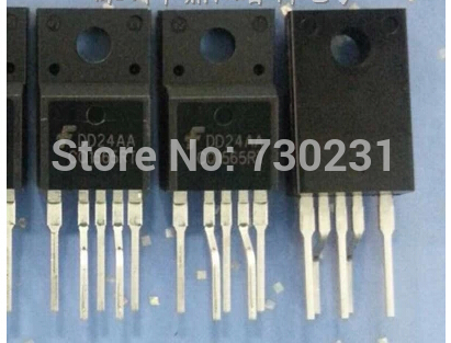 Free Shipping Green Mode Switch (FPS) IC FSCQ1565 / FSCQ1565RT ( NEW )