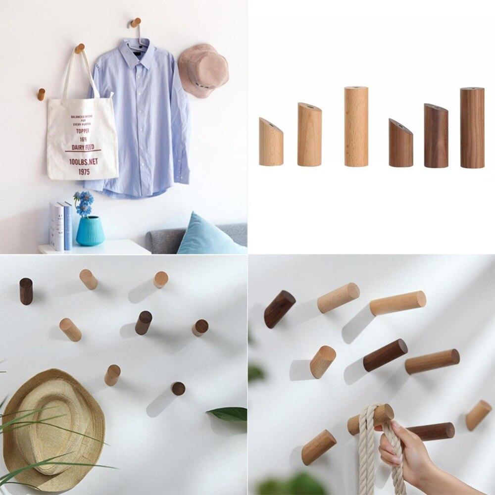 Wall, Hat, Wooden, Storage, Robe, Decoration