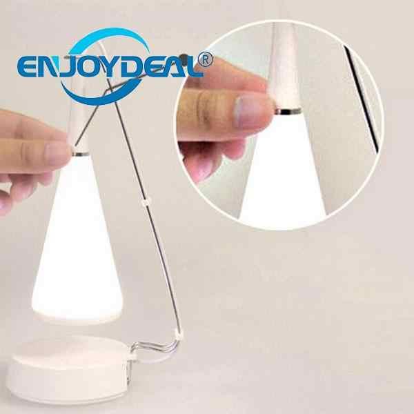 USB Перезаряжаемый сенсорный датчик светодиодный настольный светильник ночник с мини-динамиком энергосберегающее освещение для дома и спальни