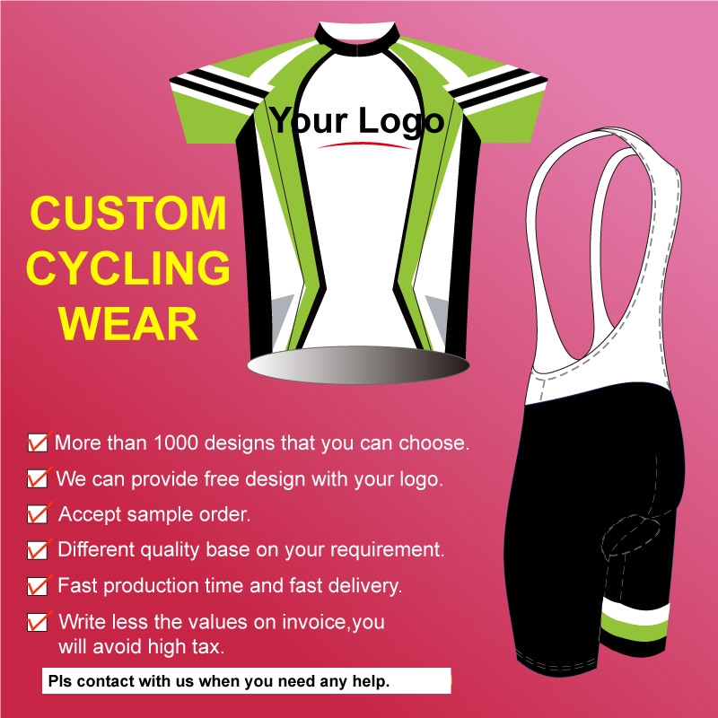 57e58f344 Oem service lycra black cycling jersey shorts customized sleeve mountain  bike top 2017 custom man s cycling clothes bicycle wear
