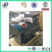 STC-20KW 3 фазы щетки 25 кВА генератор 380 В 50 Гц генератор в Южную Африку
