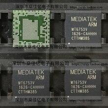 100% Новый оригинальный процессор MT6753V/CA, чип MT6753V BGA для ЦП