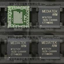 100% original novo mt6753v/ca MT6753V CA mt6753v bga cpu chip