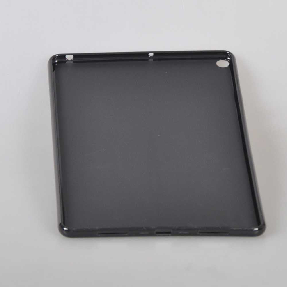 Caso para ASUS ZenPad Z500KL 10 Soft Black TPU Capa Capa para ASUS ZenPad 10 Z500KL 9.7 polegadas Tablet Case Capa + Free Stylus