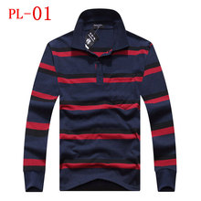 Alishebuy new fashion mens t shirts 100 cotton casual long sleeve t shirts high quality slim