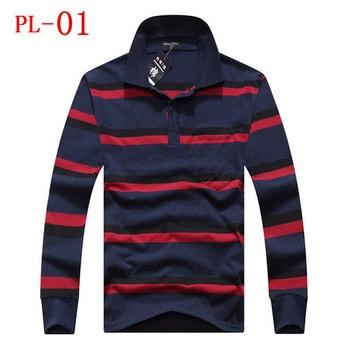 MwWiiWwM New Fashion Mens T Shirts 100% Cotton Casual Long Sleeve T Shirts High Quality Slim Men's T Shirt T-shirt Men Tshirt