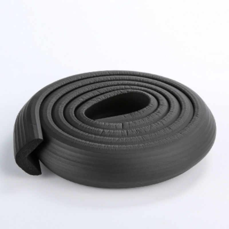 2 м Угловой протектор дети защита Детский защитный на мебель углы накладка на углы Угол защиты защитная лента