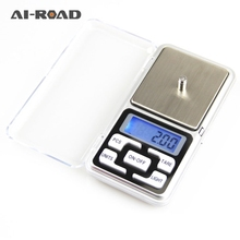 Mini Pocket Digital Scale for  Sterling Silver LCD Electronic Jewelry Scales Balance Gram Weight Scales 100g-500g x 0.01g ews timetop 1000g x 0 1g lcd mini electronic digital jewelry weight kitchen pocket balance gram scale