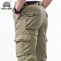 Big Sale 5 Color 2015 Spring Men Casual Brand Pant 100 Pure Cotton Straight Pants Man