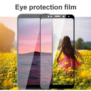 Image 4 - Szkło RONICAN do Xiaomi Redmi 5 Plus ochraniacz ekranu Ultra cienki do Xiaomi Redmi Note 5 Pro szkło ochronne do Redmi 5 Plus