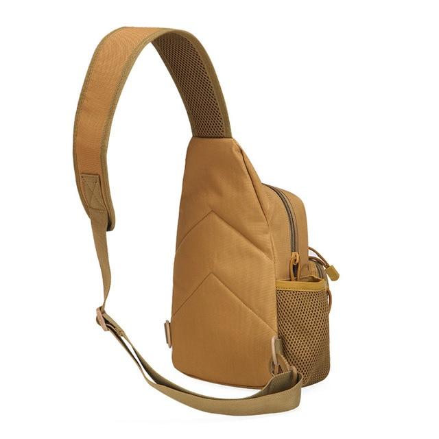 Military Tactical Shoulder Backpack 5