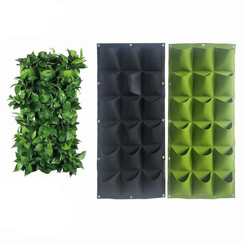 Garden Wall Panels