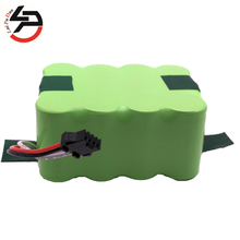цены Replacement battery For Fmart FZ-Q2 Q1 YZ-JA1 For Haier SWR-T320S NI-MH 14.4V 3500mah Vacuum Cleaner batteria