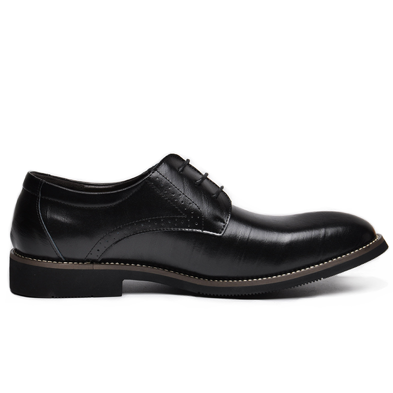 100% γνήσια δερμάτινα παπούτσια Mens - Ανδρικά υποδήματα - Φωτογραφία 3