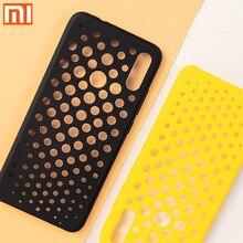 "Originele Xiao Mi Redmi Note 7 Case Cover Officiële Pc Anti Klop Cover Case Voor 6.3 ""Inch Mi Redmi Note 7 pro Smart Phone"