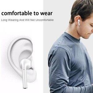 Image 4 - i11 TWS Mini Wireless Bluetooth Earphone 5.0 Wireless Earphones Earpieces Earbud Headset i7s With Mic For Xiaomi All Smart Phone