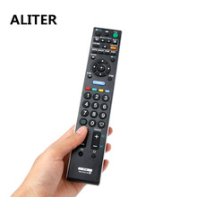 ALITER Universal Television Remote Control Replacement All Functions For Sony