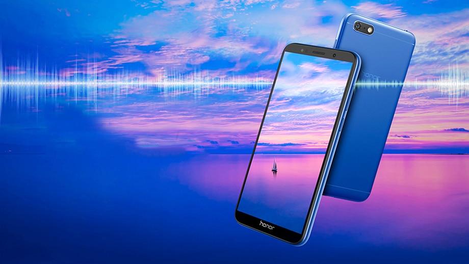 Buy Huawei Y5 Prime 2018 2GB 16GB Honor Play 7 4G LTE Mobile