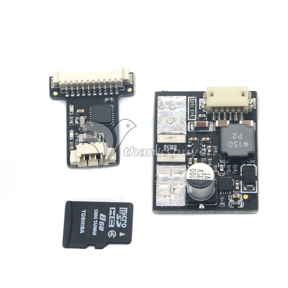 2018 NEW Product  CUAV Pixhack V3 Flight Controller Combo for FPV RC Drone Quadcopter Helicopter Multan