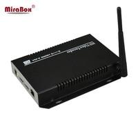 Mirabox H.264 HDMI Video Encoder streaming encocder HDMI Transmitter live Broadcast encoder H.264 iptv encoder HDMI Loopout