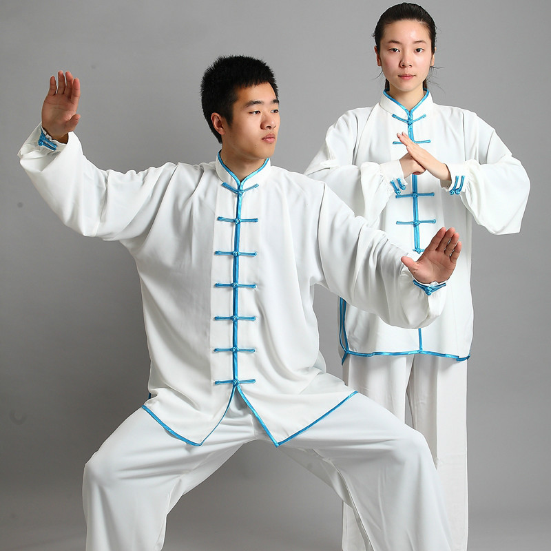 KungFuTang 14 Color Long Sleeve Tai Chi Uniform Wushu KungFu clothes Martial Arts Suit Tai Chi Exercise Clothing for adult kids николай михайловский н в шелгунов