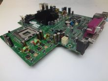 For 755 USFF Desktop System Motherboard HX555 R092H