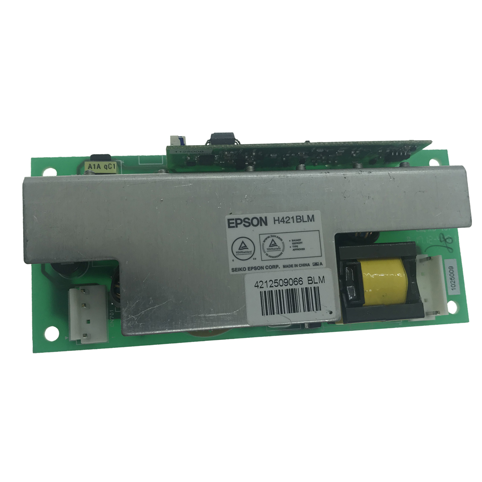 H421BLM Projector Ballast Board for CH-TW7200/TW8200/TW8200WN Projector Power Supply Lamp Driver
