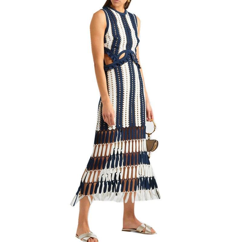 Как качественно сшить платье