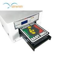 Cotton Fabric Digital Printing Machine T Shirt Printer