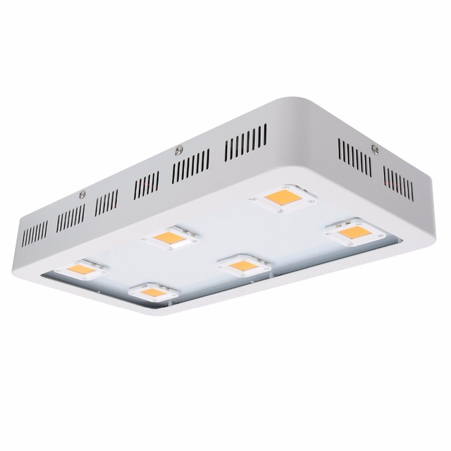 900W 1200W 1500W 1800W COB LED Grow Light Full Specturm LED Grow Lamps For  For Hydropnic
