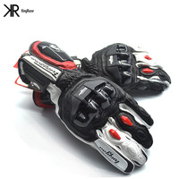 Hot sales models Furygan ANTS AFS18 Motorcycle glove Racing gloves