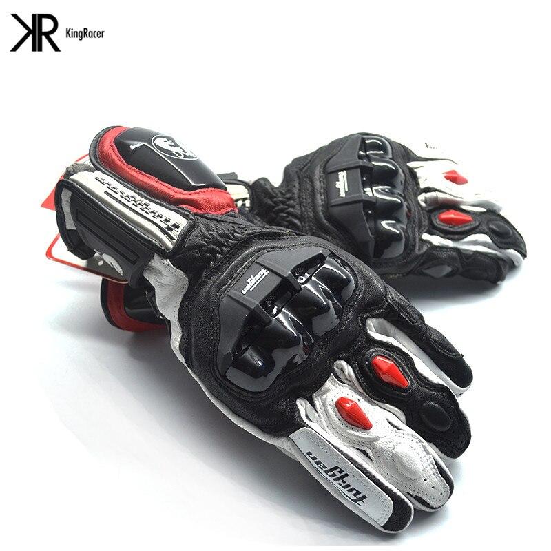 Ventes chaudes modèles Furygan FOURMIS AFS18 gants De Moto Racing gants