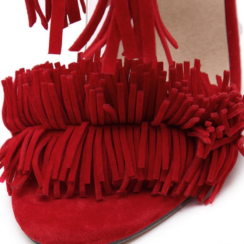 Sandales INOLA