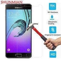 Tempered Glass Cover Coque For Samsung Galaxy S3 S5 S4 Mini S6 Core Grand Prime Case